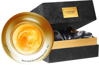 Premier Luxury Skin Care Premier Dead Sea Supreme Black Velvet Skin Transforming Cream