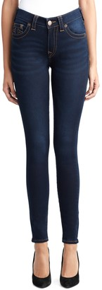 True Religion Jennie Curvy Super Skinny Jeans