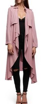 Line & Dot Women's Robaina Trench Coat