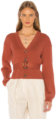 Song Of Style Song of Style Romi Belted Cardigan