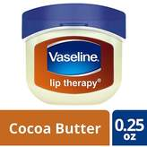 Vaseline Lip Therapy Lip Therapy Cocoa Butter