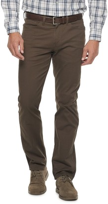 Dockers Men's Straight-Fit Jean Cut Khaki All Seasons Tech Pants