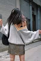 Urban Outfitters Alex Cozy Dolman Sweater