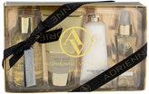 Adrienne Vittadini 4-Piece Honey Almond Bath Set