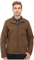 Timberland Mount Davis Timeless Waxed Canvas Jacket