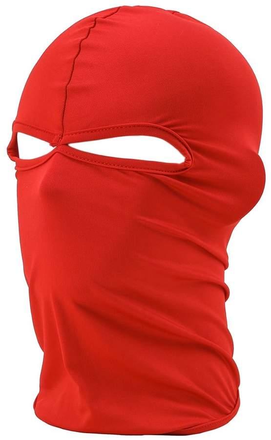 FENTI Lycra Sport Balaclava with Eye Hollow, Motorcycle Ski Cycling Face Mask
