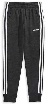 adidas Boy's Side Striped Pants