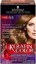 Schwarzkopf Keratin Hair Color,2.03 Ounce