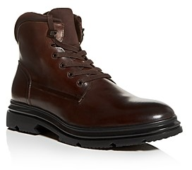 Kenneth Cole Men's Carter Leather Boots