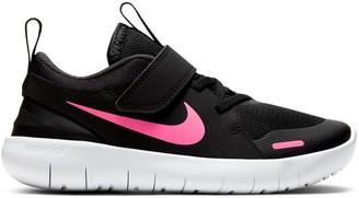 Nike Flex Contact 4 Preschool Kids' Sneakers