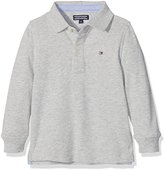 Tommy Hilfiger Baby Boys' Ame Tommy L/S Polo Shirt