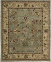 Nourison TA03 Tahoe Rectangle Area Rug