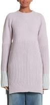 Undercover Women's Wool Tunic Sweater