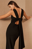 Thumbnail for your product : BHLDN London Crepe Dress