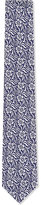 Eton Paisley Woven Silk Tie