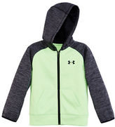 Under Armour Boys 2-7 Twist Raglan Hoodie