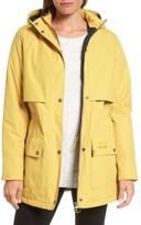 Barbour Women's Stratus Hooded Waterproof Jacket
