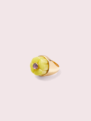 Kate Spade Confection Pastry Ring