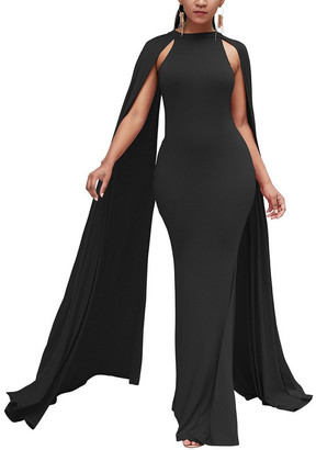Luna Tuccini Maxi Dress