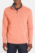 Tommy Bahama Ben & Terry Half Zip Pullover