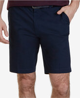 "Nautica Men's 9 1/2"" Slim-Fit Cotton Shorts"