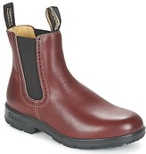 Blundstone TOP BOOT Red / Black