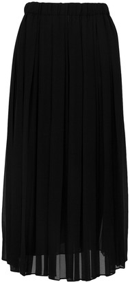 Gucci Pre-Owned 2010 Pleated Skirt