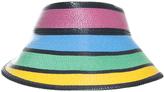 Missoni Woven Visor Hat