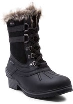 Blondo Melody Waterproof Boot with Faux Fur Trim (Women)