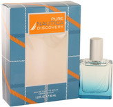 Nautica Pure Discovery Eau De Toilette Spray for Men (1 oz/29 ml)