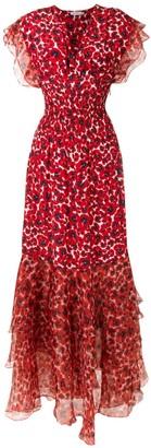 Isolda Pri long dress