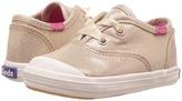 Keds Kids - Champion Lace Toe Cap Girls Shoes