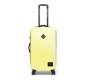 Herschel Trade Medium Hard Shell Luggage Highlight