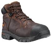 Timberland Helix Composite Toe Met Guard Work Boots - Brown - 7.5M