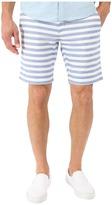 Ben Sherman Oxford Stripe Shorts MG12464