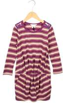 Little Marc Jacobs Girls' Striped Pullover Dress w/ Tags