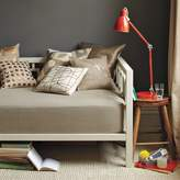 west elm Window Daybed - White