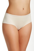 Joan Vass Molded Padded Brief (Plus Size Available)