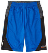 Ralph Lauren Boys 8-20 Polo Active Shorts