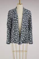 Roseanna Totem cotton jacket
