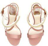 Christian Dior Pepite Sandals