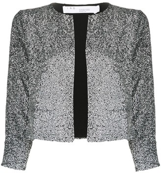 IRO Spire sequin jacket