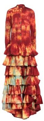 Bad Spirit Long dress