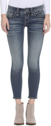 Vigoss Women's Skinny Chelsea Jean