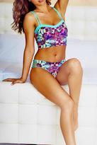 Zoë Bikini Frankie Bodice Top