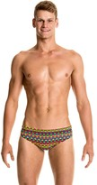 Funky Trunks Colour Cubes Brief