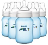 Avent Naturally Philips Anti Colic bottles 5pk