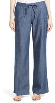 Soft Joie Women's Kamini Chambray Pants
