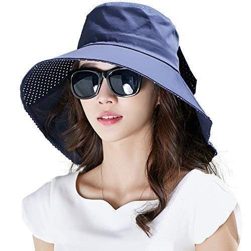 39e95d56d8f0d Sun Protection Hat - ShopStyle Canada