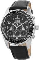 Burgmeister Men's BM302a-122 Amsterdam Automatic Watch